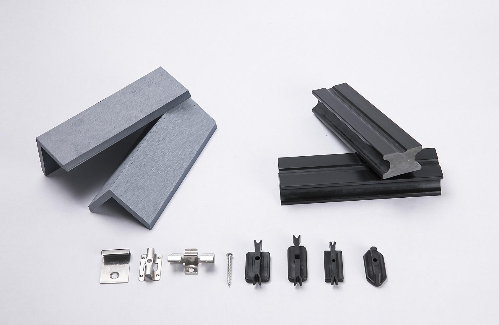 WPC Decking Accessories