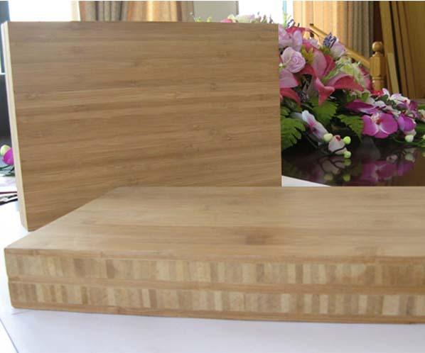 Bamboo Panel